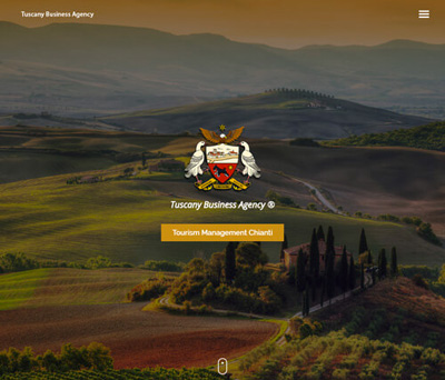 TUSCANY BUSINESS AGENCY